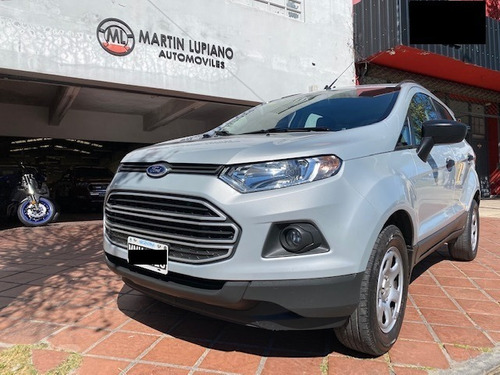 Ford Ecosport 1.6 Se 110cv 4x2 2013 Full Impecable 77.000 Km