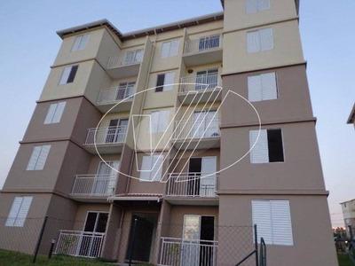 Apartamento À Venda Em Parque Prado - Ap230925