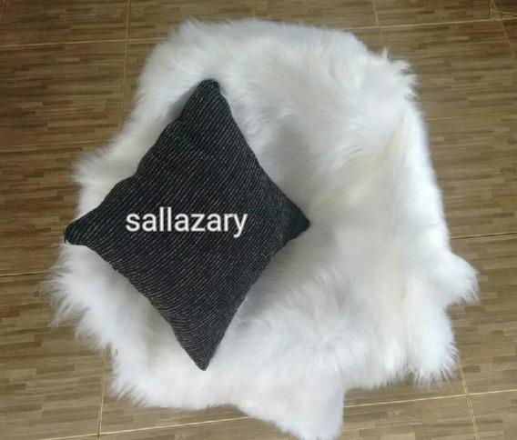 Manta Para Newborn Pêlo Alto - 1,00 X 0,80 Cor Branco
