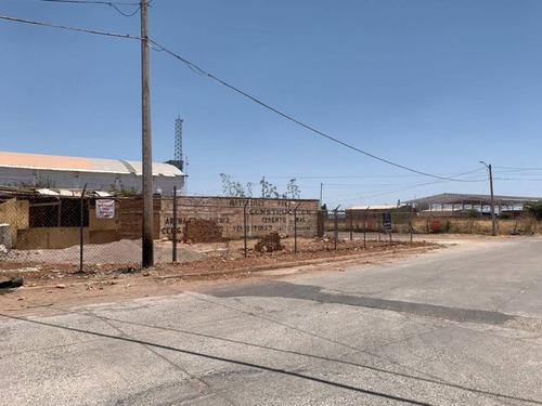 Imagen 1 de 4 de Terreno En Renta En Col Chulas Fronteras Durango