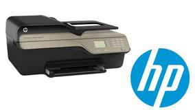 Impressora Hp Deskjet 4615 Multifuncional Fax, Scanner