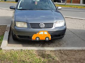 Volkswagen Bora Full Equipo 2003