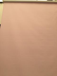 Persiana Enrollable Blackout Rosa,remato En $1120