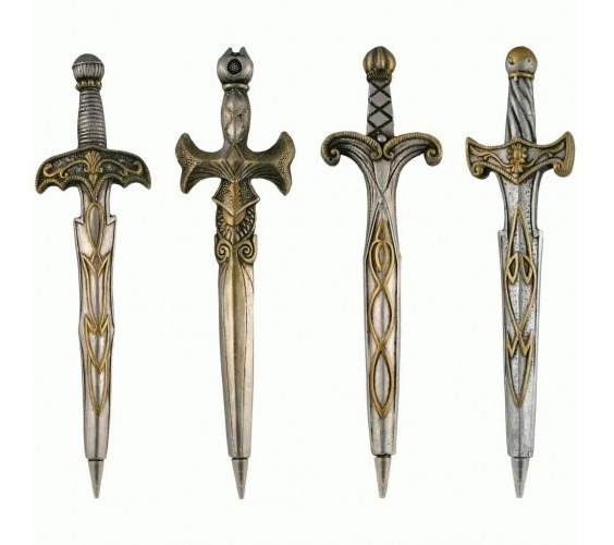 Bolígrafo Espada