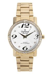 Relógio Champion Feminino Passion - Ch24768h