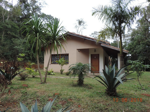 Chácara Em Condomínio Na Beira Da Rodovia Bunjiro, Cod 1075