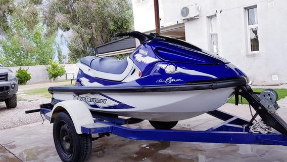Yamaha Wave Runner Gp 760 - Motos de Agua y Jet Ski Yamaha