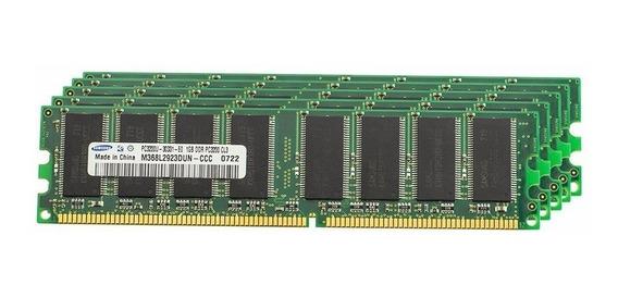 Memoria Ram Ddr 400 Pc 3200 Samsung Modulo 1 Gb
