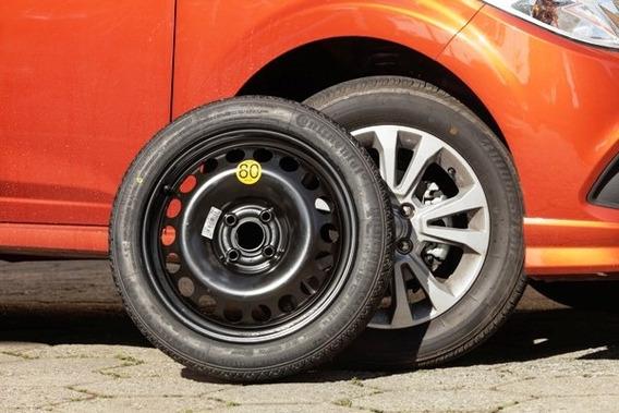 Step Chevrolet Onix Original 4x100 Fininho