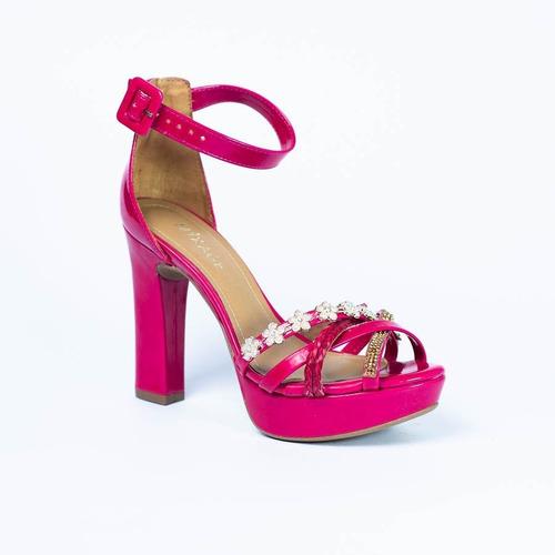 Zapatos Para Mujer Ágape, Tallas 33,34,35, Hecho En Brasil