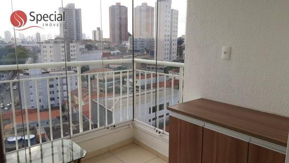 Apartamento Na Vila Formosa, São Paulo - Ap4606. - Ap4606