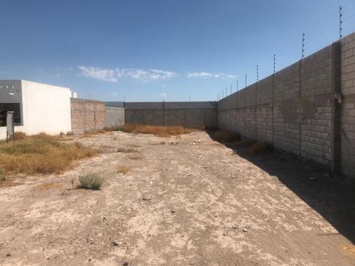 Imagen 1 de 6 de Terreno En Venta Rincón San Ángel