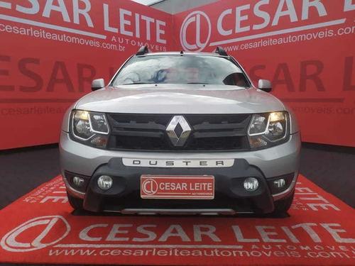 Renault Oroch 20 Dyn42at