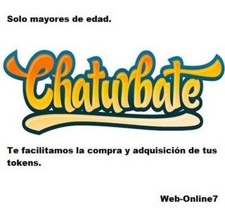 Venta De Tokens Chaturbate (1000 Tokens)