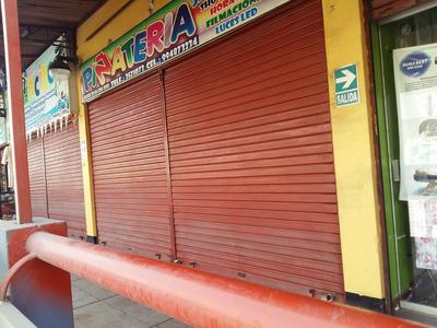 Venta De Tienda En Centro Comercial Plaza Vitarte