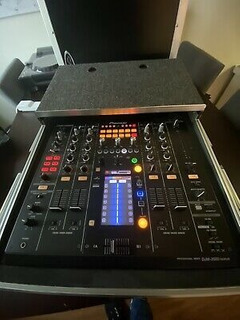 Pioneer Djm-2000 Nexus Professional 4-channel Dj Mixer 2000n
