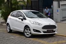 Ford Fiesta 1.6 16v Se Flex Powershift 2014
