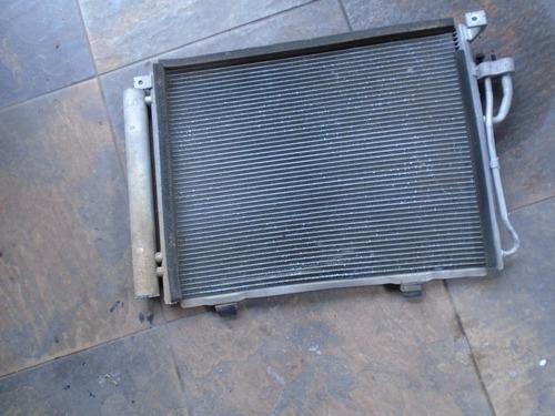 Vendo Condensador De Aire Acondicionado Kia Picanto Año 2012