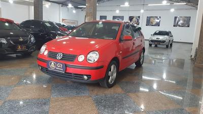 Volkswagen Polo 1.6 Mi - 2003