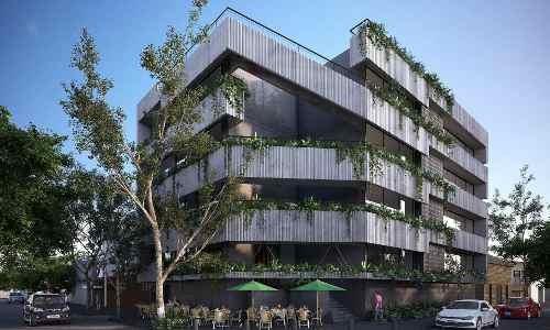 Diseño De Vox Arquitectura - Preventa
