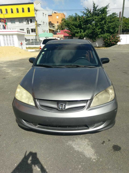 Se Vende Honda Civic 2004