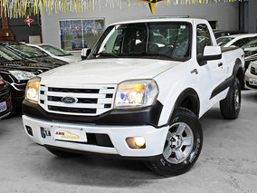 Ford Ranger 2.3 Xls Sport 16v 4x2 Cs Gasolina 2p Manual