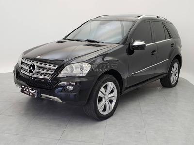 Mercedes-benz Ml 320 3.0 4x4 Cdi V6 24v Diesel 4p