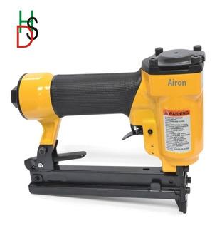 Engrapadora Neumática Airon 1022