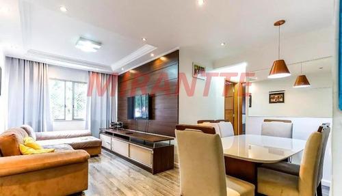 Imagem 1 de 26 de Apartamento Em Vila Mazzei - São Paulo, Sp - 356247