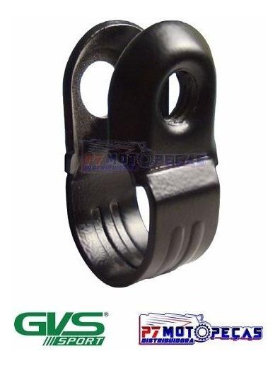 Abraçadeira Gvs Moto Retrovisor Rosca M10 Passo 1,25mm 1 Uni