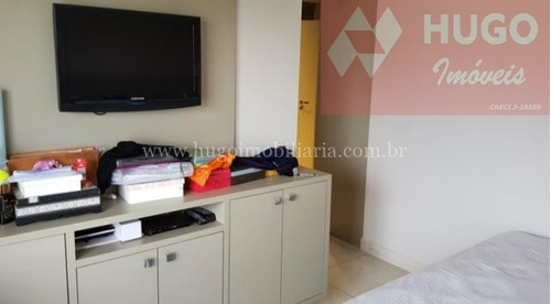 Apartamentos Em São José Dos Campos - 1163