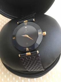 Relógio H Stern Safira