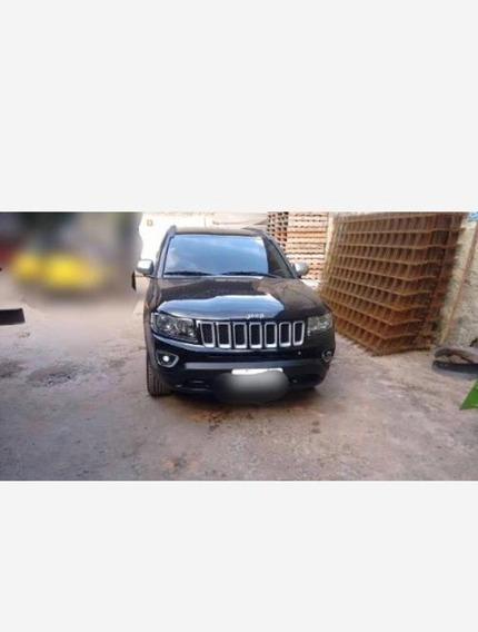 Jeep Compass 2.0 Sport Aut. 5p 2014