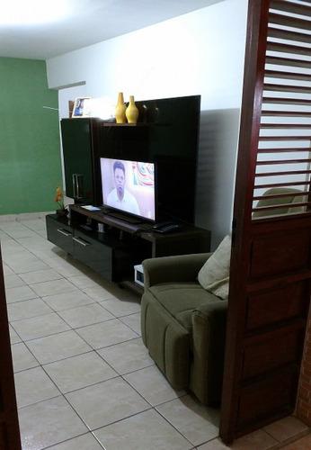 Casa Para Venda - 001670