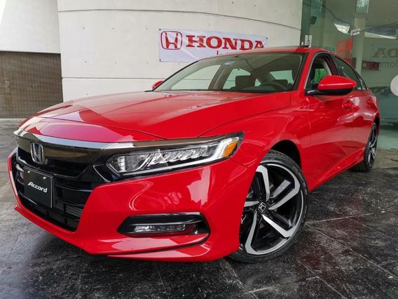 Honda Accord 2020 Sport Plus