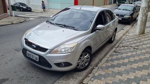 Ford Focus Glx 2.0 Flex Unico Dono