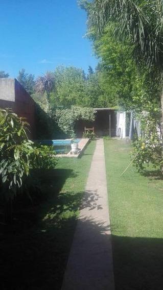 Casa En Venta Ing. Maschwitz, Sup Cub 301 M2, Terreno 433 M2 Apta Credito