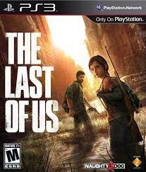 The Last Of Us ( Ps3 Psn )