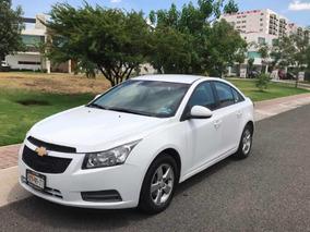 Chevrolet Cruze 1.8 C Ls Aa Cd Mp3 R-16 At