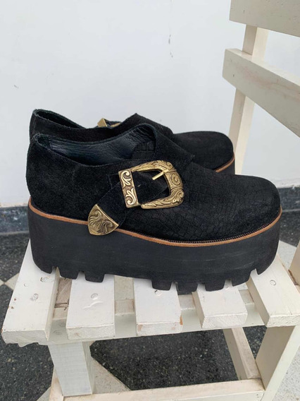 Zapatos Sofia De Grecia. Sin Uso. Entregas En Caba