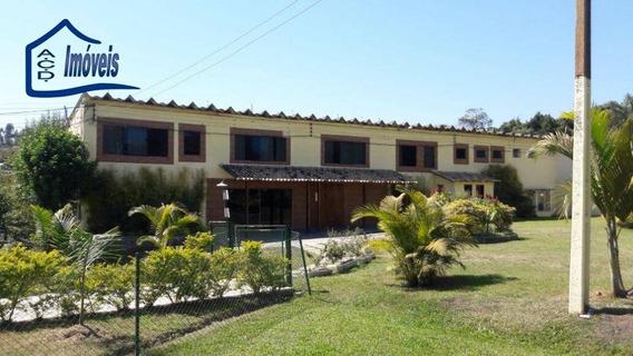 Sítio À Venda, Santa Isabel, Santa Isabel. - Si0001