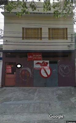 Sobrado Com Salão Comercial A Venda - So1359