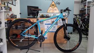 Bicicleta Venzo Raptor Rod 29 F. Hidraulico
