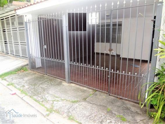 Casa Térrea - Amplo Terreno 5x50 - Ca0130