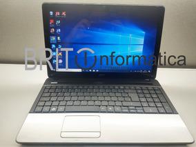 Notebook Gateway Acer E1 571- I5 - 500gb Ou 120ssd - 4gb