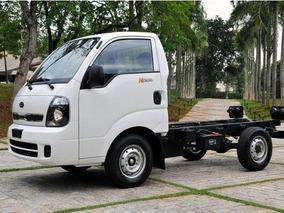 Kia Motors K 2500 2.5 16v Bongo
