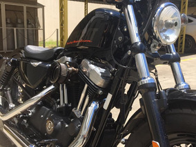 Harley Davidson Sportster Forty Eight 48 Xl1200x
