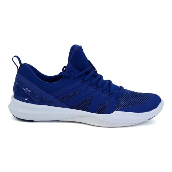 Tenis Nike Para Hombre Ao4402-404 Azúl [nik1985]