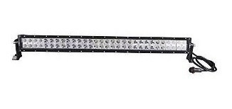 Nox Lux 30 Pulgadas Led Doble Fila Off Road Light Bar Combin