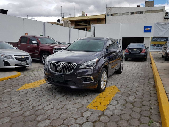 Buick Envision 2.0 Cxl At 2018